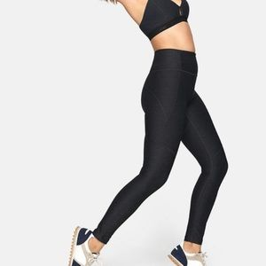 Outdoor Voices Hi-rise 7/8 Warmup Leggings